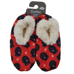 Comfies Slippers Labradoodle