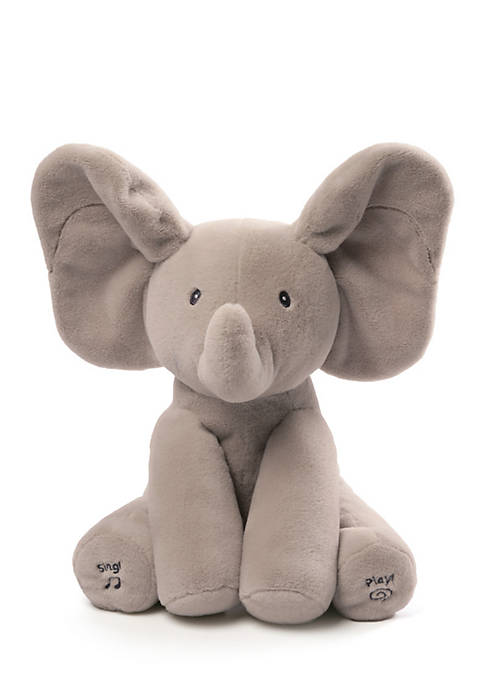 Gund Animated Flappy Elephant