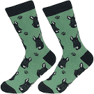Sock Daddy Scottie Socks