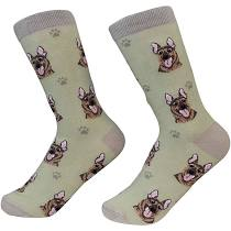 Sock Daddy German Shepherd Socks