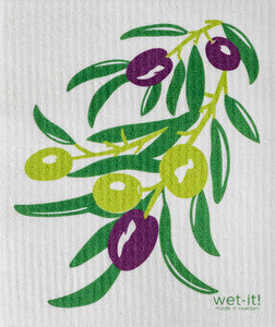 Olive Branch Wet-It Kitchen Cloth