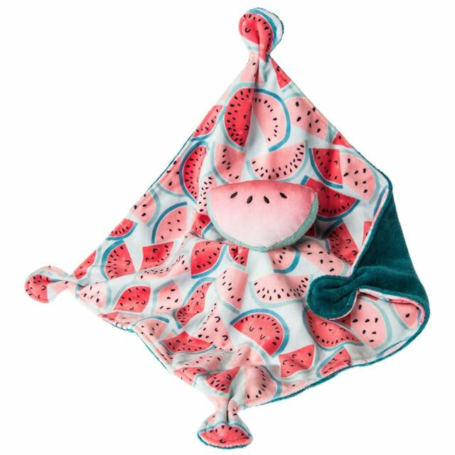 Sweety Watermelon Soothie Blanket