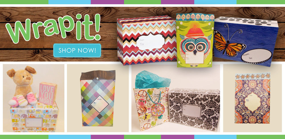 GiftsOnSite Wrap It