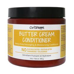 Butter Cream Conditioner