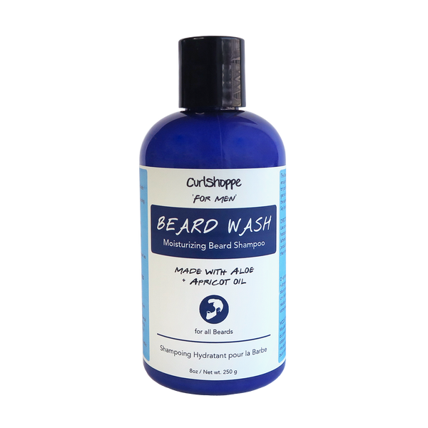 FOR MEN Beard Wash