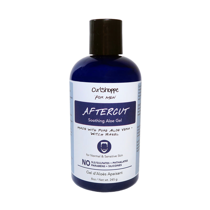 FOR MEN AfterCut Aloe Gel