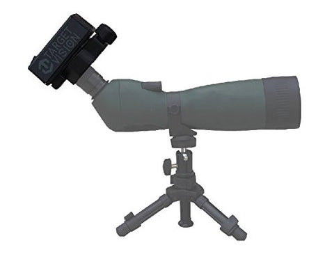 TargetVision HAWK Spotting Scope Camera