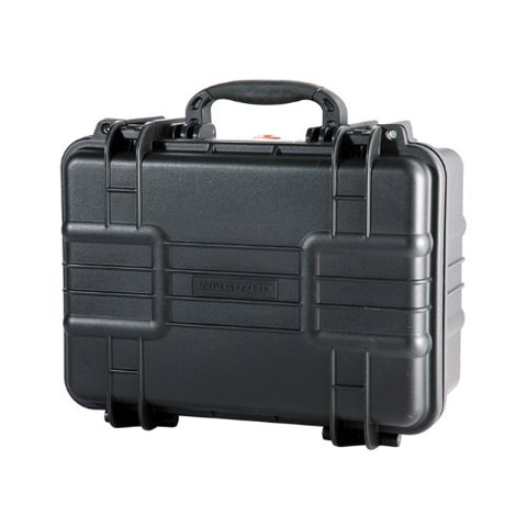 Vanguard Supreme 37L hard case