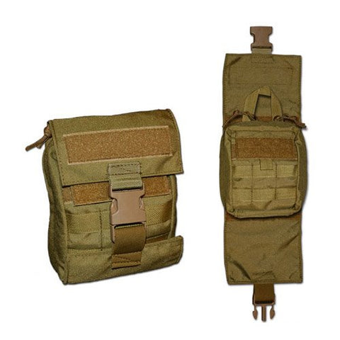 BDS Tactical Gear Modular Medical Quick Release Pouch