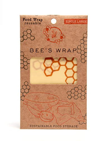 Bees Wrap single large 13x14