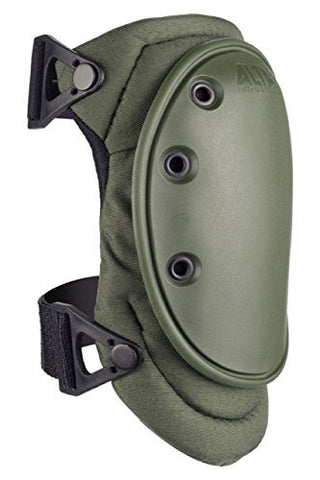 AltaFlex AltaLok Olive Green 50413 Self