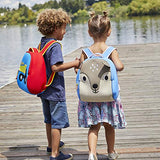 Dabbawalla Bags Preschool Backpack