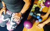 Yoga Tune Up Therapy Ball Pair in Tote,