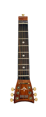Shredneck Dreadneck Acoustic Model - 7-Fret