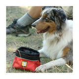 RUFFWEAR - Quencher Cinch Top, Waterproof, Collapsible, Closeable Dog Bowl