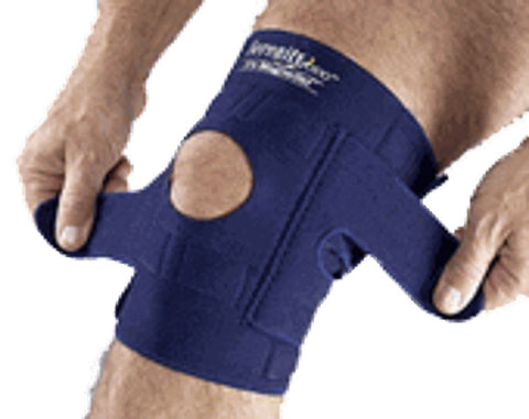 Magnetic Therapy Knee and Patella Support Wrap