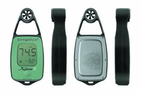 JDC Skywatch Xplorer 2 Electronics Weather