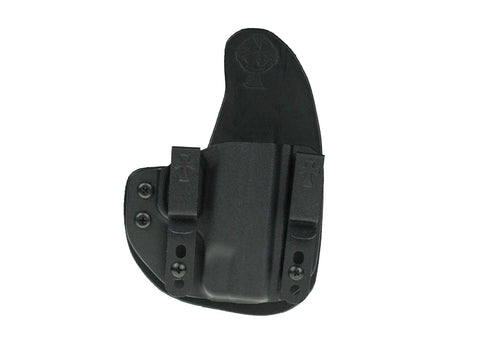 Crossbreed Holsters The Reckoning IWB Concealed Carry Holster
