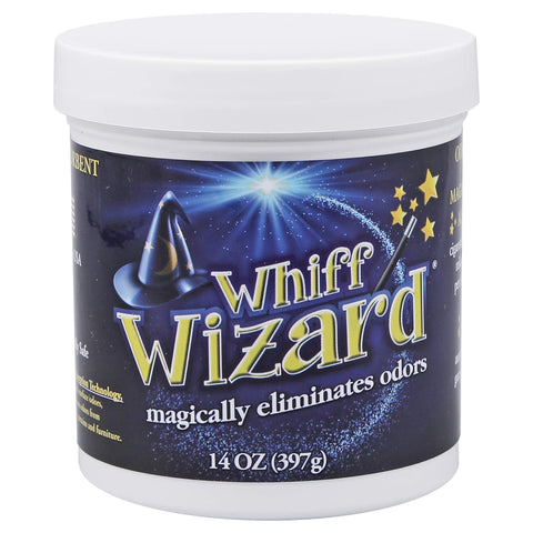 WHIFF WIZARD - 14oz (307g)