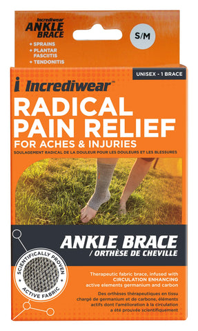 Incrediwear Ankle Brace