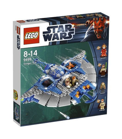 LEGO® STAR WARS™ Gungan Sub (TM)