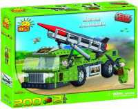 Mobile Launcher - Cobi Blocks Small Army Blocks