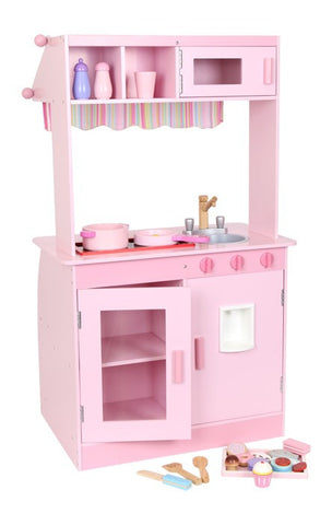 Jania Play Kitchen
