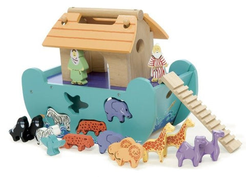 Le Petit Ark by Le Toy Van TV223