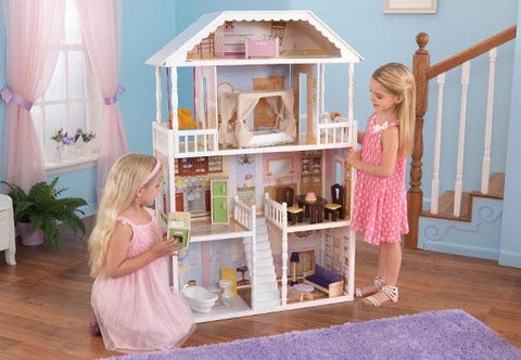 KidKraft | Savannah Dollhouse