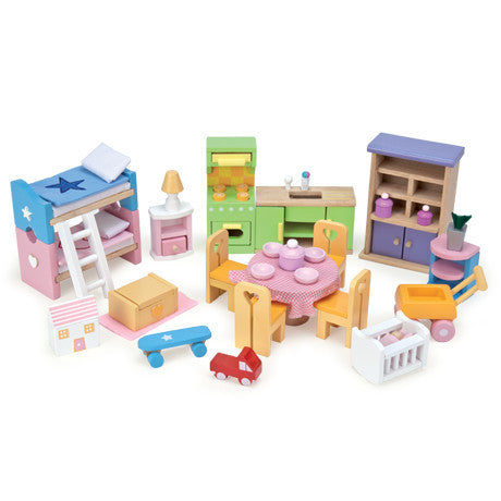 Dolls House Furniture