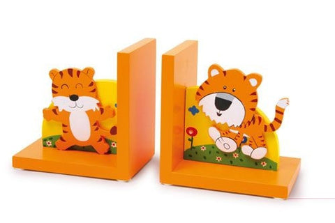 Bookends - Tigers - L2662