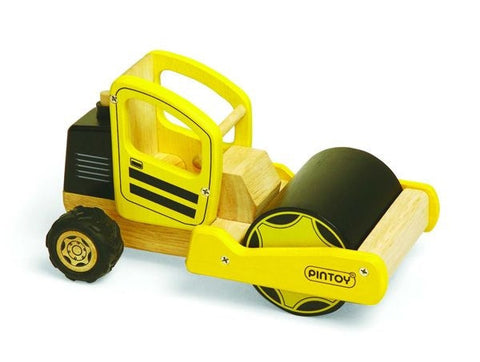 Pintoy Road Roller PT8561