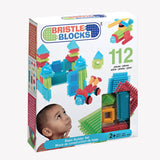 Bristle Blocks | Basic Builder Box 112pc