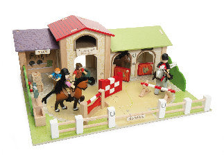 Le Toy Van | Palomino Riding School