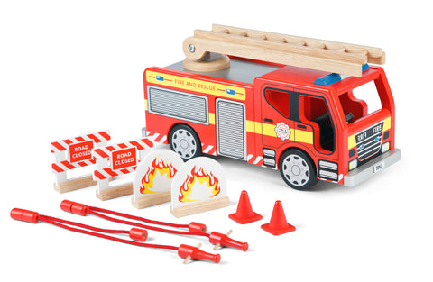 Tildo | Fire Engine Set