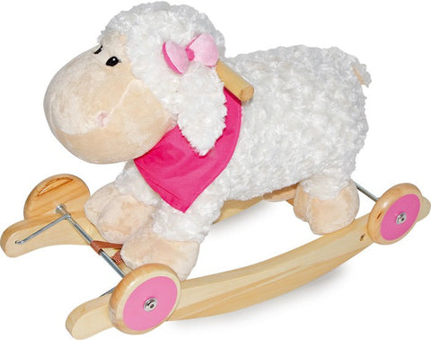 Rocking & Roller Sheep