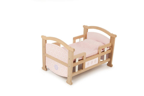 Tildo | 2 In 1 Dolls Cradle