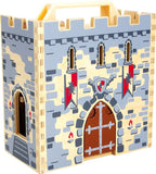 Knight's Castle in a Case