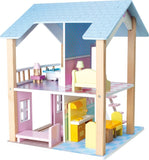 Dream Pastel Dolls House
