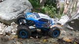 1/18 Temper 4WD Rock Crawler Brushed: RTR (ECX01003)