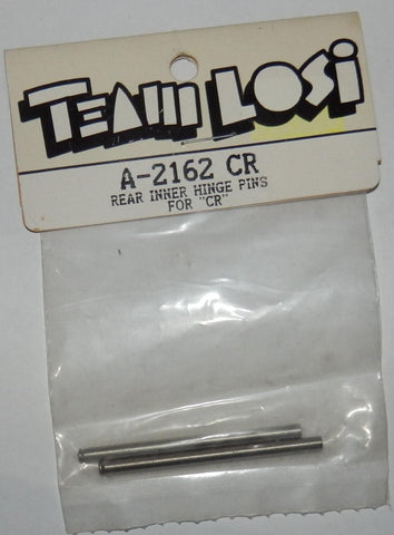 LOSI A2162 Rear Inner Hinge Pins For CR OSRP