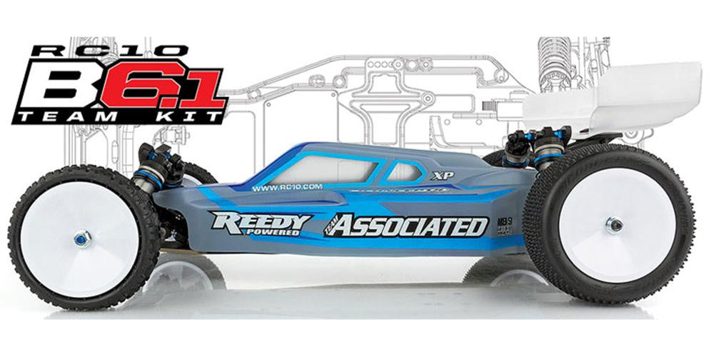 Associated RC10 B6 Team Kit