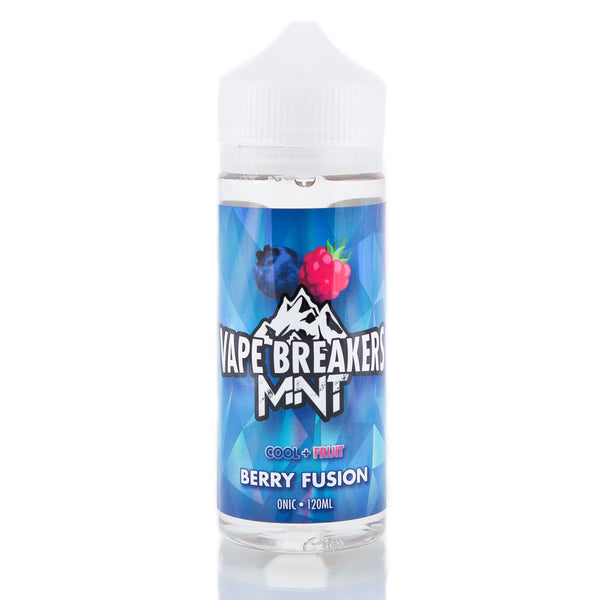 Vape Breakers MNT - Berry Fusion