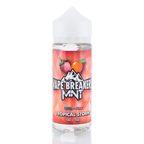 Vape Breakers MNT - Tropical Storm