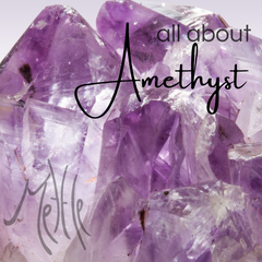 All About Amethyst and Amethyst Jewelry