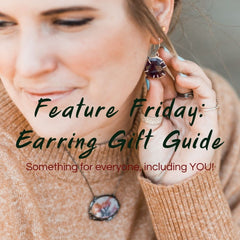 Earring Gift Guide