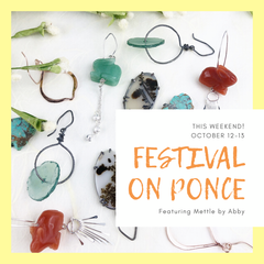 Festival on Ponce // October 12-13, 2019 Atlanta