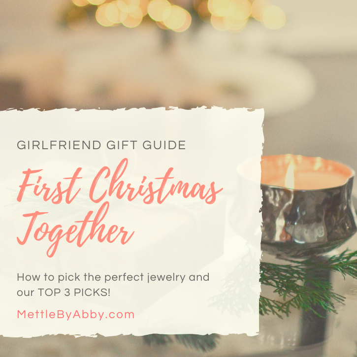 2019 Gift Guide - First Christmas with Girlfriend