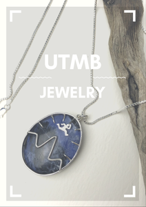 UTMB Jewelry - How to Commemorate an Amazing Race