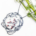 Blossom Wreath Necklace